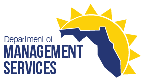 Department of Management Services Logo