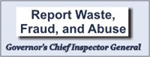Report Waste, Fraud and Abuse