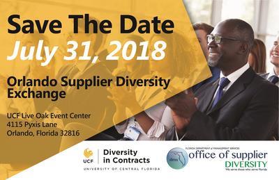 Orlando 7-31-18 SDE Flyer