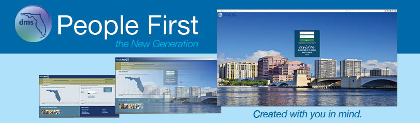 new people first banner